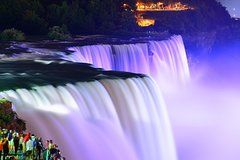 HOT DEAL!!! NIAGARA FALLS, ONTARIO 4-DAYS BUS TOUR