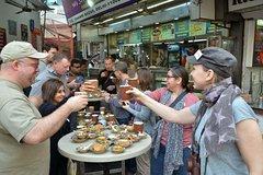 Delicious Food Walk in Jaipur!!