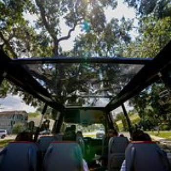 New Orleans Louisiana Skyvue VIP City Tour in New Orleans 17139P8