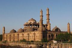 Explore Vadodara And Champaner From Ahmedabad