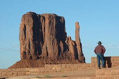 Monument Valley 4x4 Tour