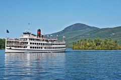 Lake George Steamboat Islands of the Narrows Cruise