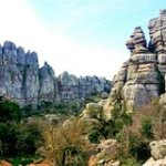 Antequera Andalucia El Torcal Private half-day trip from Marbella or Malaga 17739P19