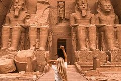 Trip to Abu simbel from Aswan.(Private trip)