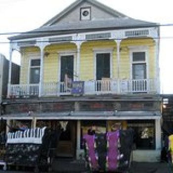 New Orleans Louisiana Marc's Hometown Experience 87311P5