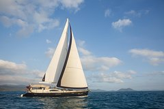 MiLady 3D and 3N Cabin Charter