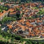 Cesky Krumlov Bohemia Cesky Krumlov: Full day tour from Prague and back. 116712P13
