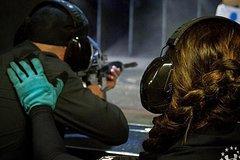 3-Gun Shooting Experience in Las Vegas