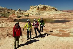 Hiking and Photography tours in the Vermilion Cliffs National Monument
