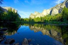 4 Days Yosemite, Las Vegas & Grand Canyon South Rim