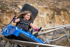 Runaway Mountain Coaster Adventure