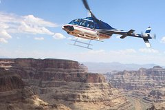 Grand Canyon Western Adventure Tour from Las Vegas
