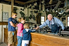Genesee Country Village and Museum VIP Experience