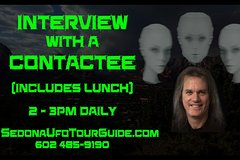 Interview With A Contactee