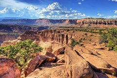 Canyoneering, guided hikes, rock climbing trips and more!!!
