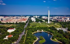 WASHINGTON MONUMENT & DC HIGHLIGHTS TOUR