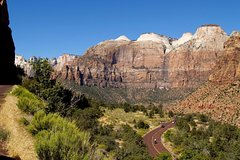 4 Days Antelope, Zion, Bryce Canyon & Horseshoe Bend Tour from Los Angeles