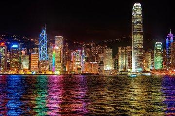 Hong Kong Stopover (3 Days - 2 Nights)