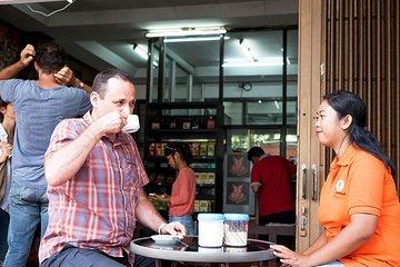 3-hour Small-Group Food Tasting Walking Tour of Denpasar