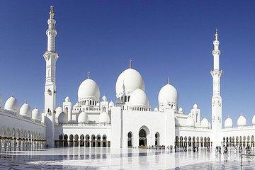 Private Tour: Full-Day Abu Dhabi Tour From Dubai