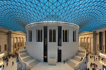 The British Museum London Guided Tour - Private Tour