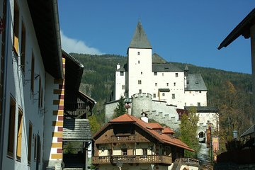 The South of Austria - Private Salzburg Sightseeing Tour