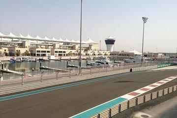 Full-Day Private Abu Dhabi Tour from Dubai
