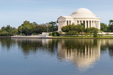 Private Washington D.C. Monuments Tour
