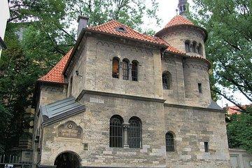 Premium Prague Jewish Quarter Tour