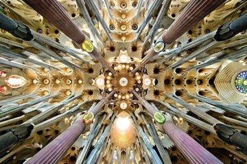Private Barcelona Highlights Tour & Skip the Line: Sagrada Familia