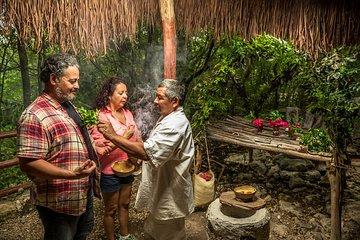 Full-day tour to Coba and Maya Village from Cancun and Riviera Maya