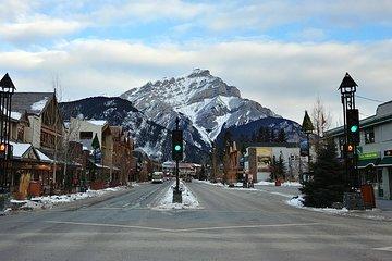 6 Day Rocky Mountain Explorer Private Tour