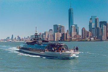 New York Premier Lunch Cruise