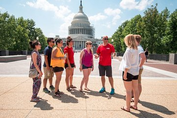 Lonely Planet Experiences: American Politics & Debate on Capitol Hill Tour