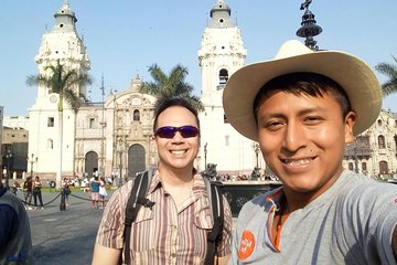LIMA - PERÚ, 4 Days and 3 Nights + acommodation *** + Transfer + 4 tours IN LIMA