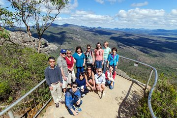 2-Day Great Ocean Road and Grampians Tour Roundtrip from Melbourne