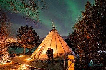 Lapland Northern Lights Tour from Tromso
