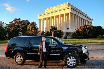 Private Washington DC Guided Tour