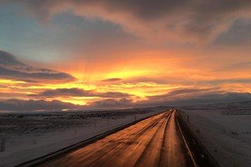Private Tour Tailor Made Tour from Akureyri e.g Lake Myvatn, Godafoss, Dettifoss