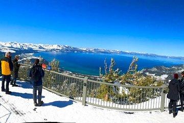 The ultimate Yosemite & Lake Tahoe 5-Day Bucket-List Experience