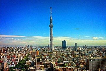 Yokohama Port Shared Transfer : from Tokyo Hotels to Yokohama Port