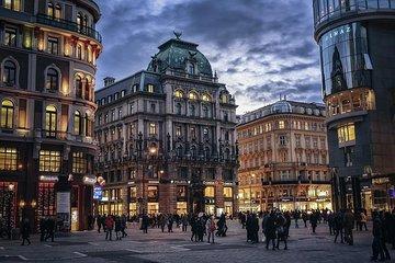 Private Vienna Evening Walking Tour