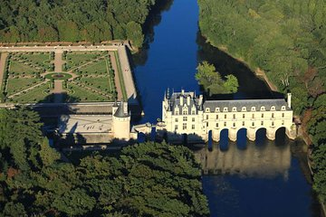 Loire Valley Day Tour From Paris