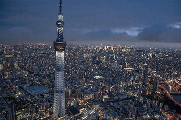 The Top 10 Tokyo Night Tours W Prices