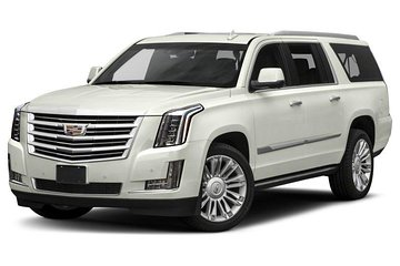 Arrival Private Transfer Los Angeles Airport LAX to Las Vegas by Executive SUV