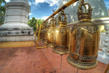 Cultural discovery of Chiang Mai: Chiang Mai the northern rose