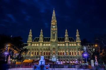 Vienna Old Town - Private Tour