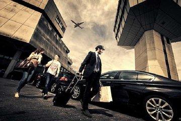 Stopover Chauffeur In Dubai