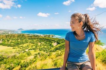 The best of Honolulu Walking Tour