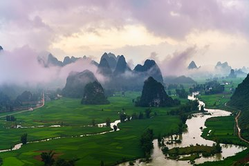 The Best Of Cao Bang Walking Tour